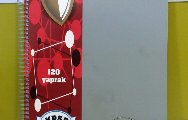 (Turkish) KPSS Defter