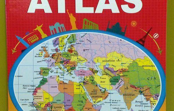 Orta Atlas