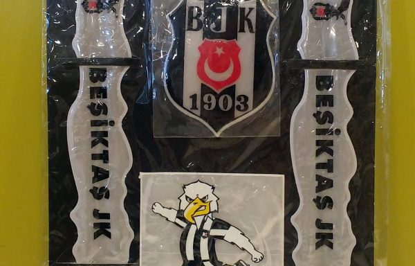 (Turkish) Beşiktaş Reflektif Set