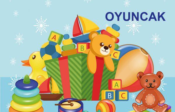 4- Toys